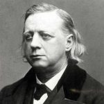 Reverend Henry Ward Beecher