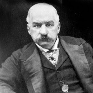 John Pierpont (J. P.) Morgan