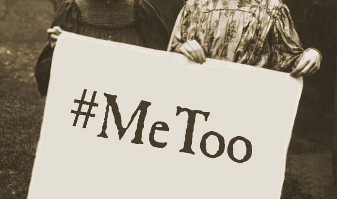 The Four Waves of Feminism includes the #MeToo Movement.
